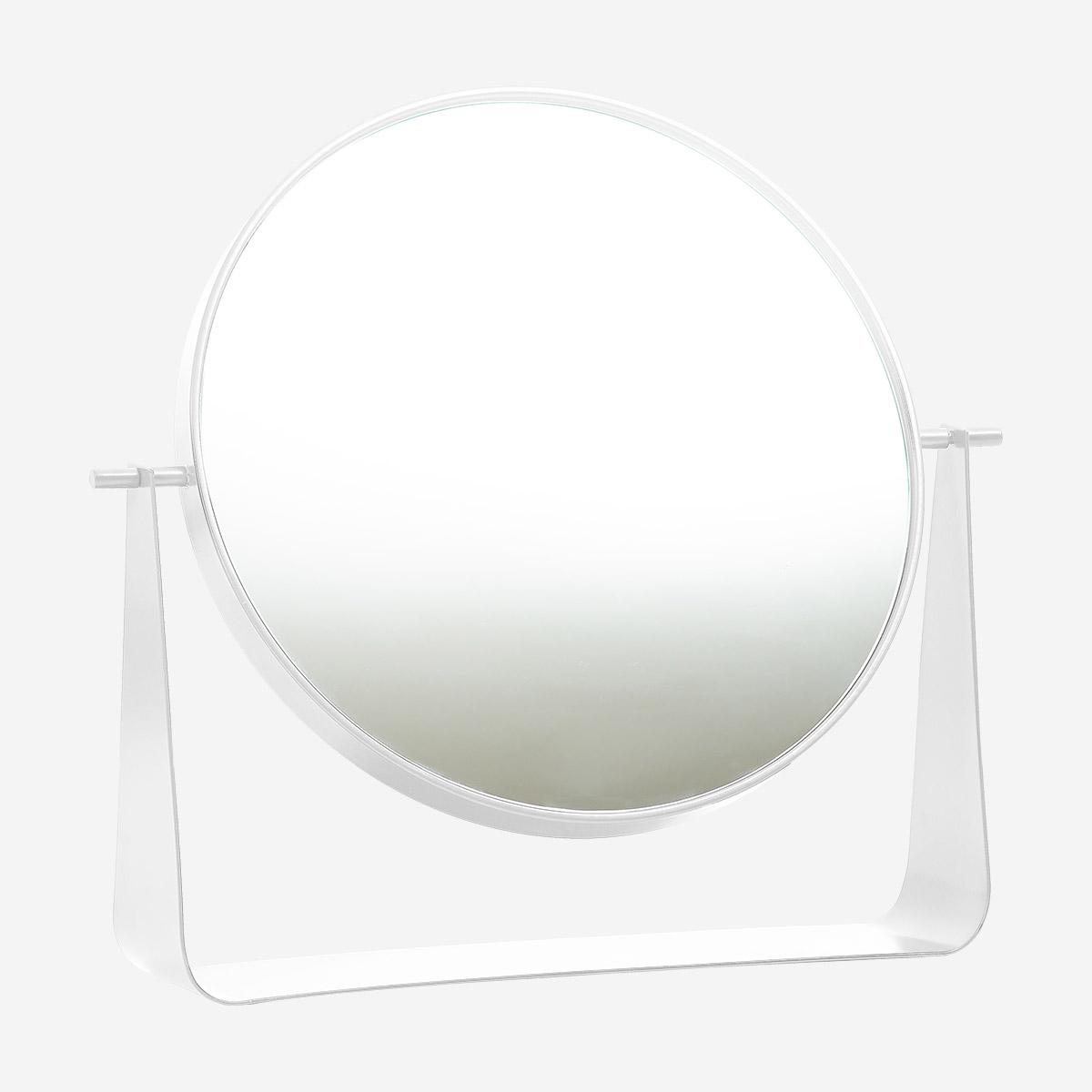 Lauapeegel Narcisse, valge
